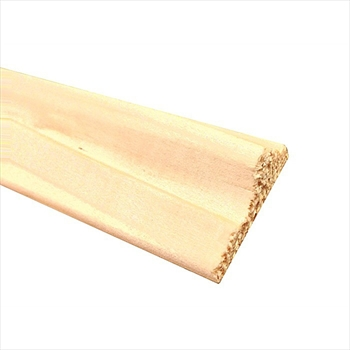 Pine Panel Moulding (28mm x 9mm x 2400mm)