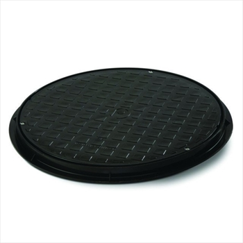 Plastic Chamber Lid and Frame (460mm)