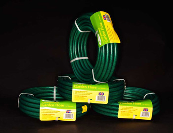 15mtr Reinforced Hose Pipe