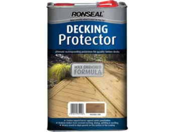 Decking Protector Natural Oak (5 litre)