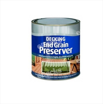 Decking End Grain Preserver (500 ml)