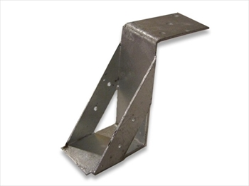 "Brick to Timber Joist Hanger (4"" x 2"")"