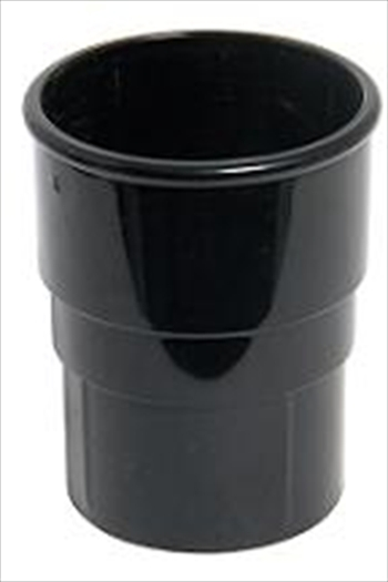 Round Downpipe Connector 50mm