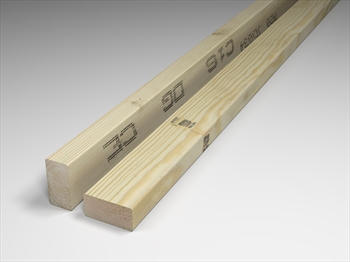 "Treated Rafter / Purlin / Joist (4"" x 2"")"