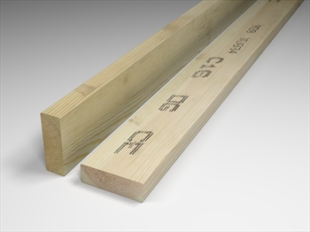 "Treated Rafter / Purlin / Joist (6"" x 2"")"