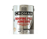 Roofing Felt Adhesive (5 Litre)
