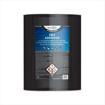 Roofing Felt Adhesive (25 Litre)
