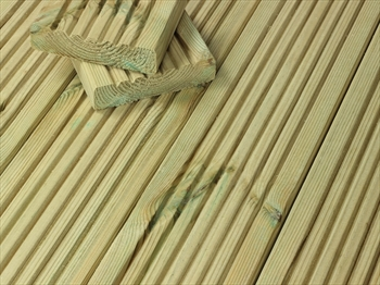 ChunkyDeck Decking (120mm x 32mm)