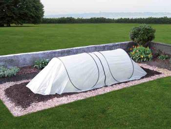 All Round Pop-Up Frost Cover