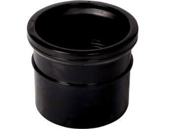 110mm Brown Soil Socket