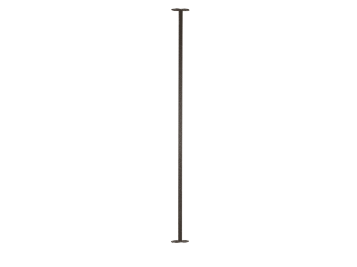 Straight Metal Baluster (769mm x 12mm x 12mm)