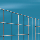 "80""x2""x2"" Galvanised Security Fencing (HD)"