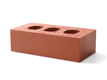 Hard Bricks - Red - Pack of 450
