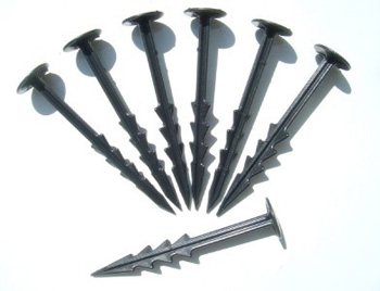 Weed Membrane PEGS 150mm (Sold Individually)