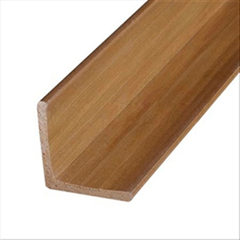 Composite Edging Trim (45mm x 45mm - 3.6m)