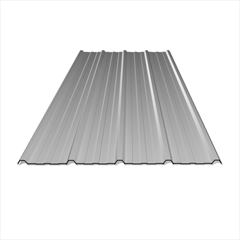 Polyester Coated GooseWing Grey Box Profile Sheet (12ft - 3660mm)