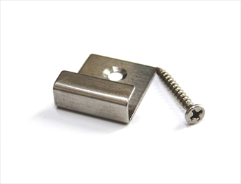 *New* eDecks Stainless Steel Starting Clip & Screw