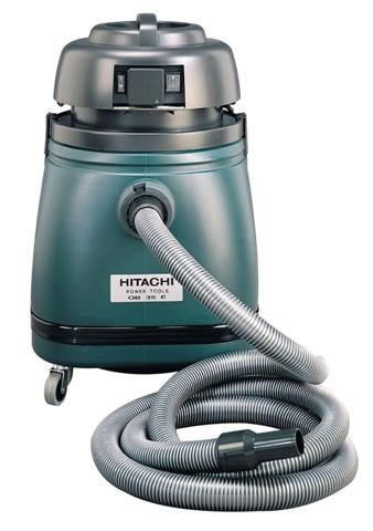 Hitachi Wet & Dry Vacuum 240v