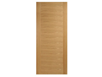 Aragon Oak Flush Door (Imperial)