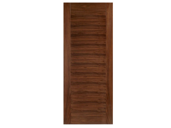 Aragon Walnut Flush Door (Imperial)