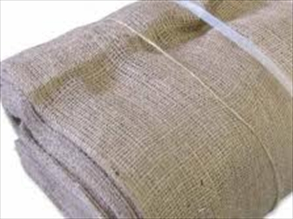 Hessian Cover-Up 46m x 1.37m Roll