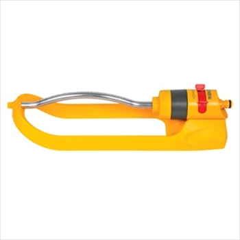 Hozelock Rectangular Sprinkler Plus 180m2