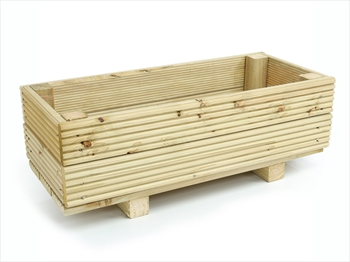 Small Treated Garden Planter *Offer*