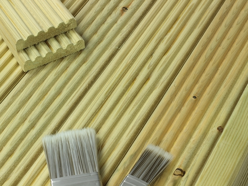Discount decking 84mm x 19mm for Cheapest place for decking boards