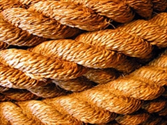 Hemp Decking Rope (24mm)