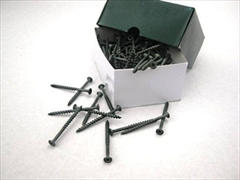 Deck Screws 60mm (Most Popular) Box Of 200