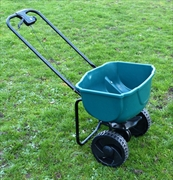 Budget Grass Seed Spreader