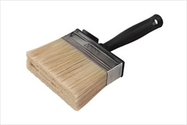Stanley Perserver & Fence Care Paint Brush (120mm)