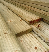PriceBuster Decking (120mm x 28mm)