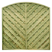Elite St Lunairs Panel (1.8m x 1.5m)