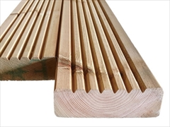 Elite Super Thick Decking (120mm x 39mm)