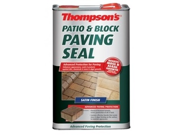 Paving Maintenance