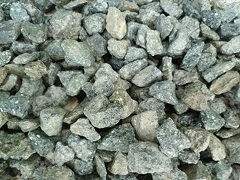 Resin Bound And Bonded Aggregate Granules