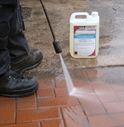 Paving And Driveway Cleaner