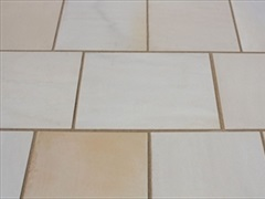 Mint Sawn & Honed Indian Stone