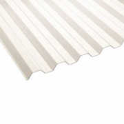 Box Profile PVC Sheets (1.1mm)