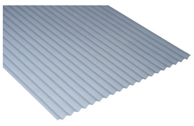 Miniture Roof Sheets