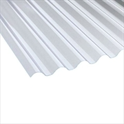 1.1mm Roof Sheets 8/3""