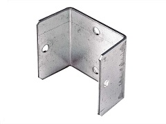 Galvanised Accessories