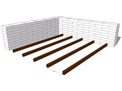 Composite Joists