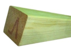 "5""x5"" Fence Posts"