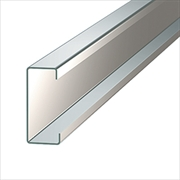 Galvanised Steel Purlins