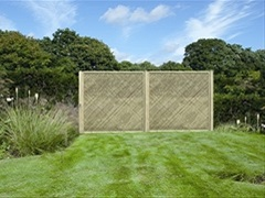 Privacy Lattice Trellis
