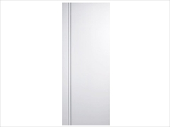 Europa Solid White Flush Doors