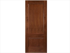 Europa Walnut Stile & Rail Doors