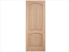 Elegance Oak Doors